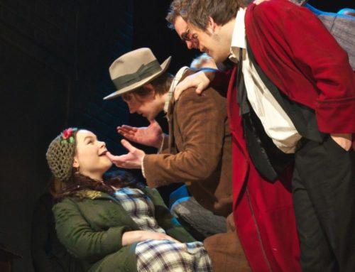 Nordlys: Stor operakunst